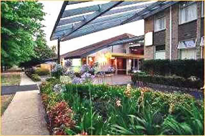 Telopea Inn On The Park - Accommodation Find