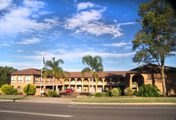 Cumberland Motor Inn - Accommodation Find