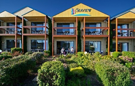 Seaview Motel  Apartments - Accommodation Find