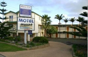 Kiama Cove Boutique Motel - Accommodation Find