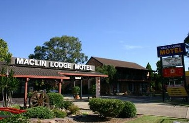 Maclin Lodge Motel - Accommodation Find