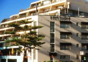 Manly Paradise Motel And Apartments - Accommodation Find