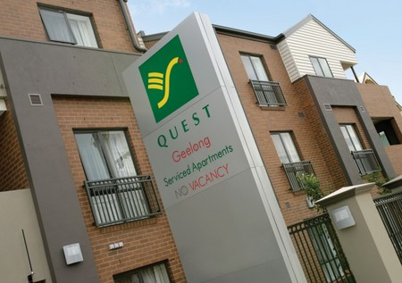 Quest Geelong - Accommodation Find