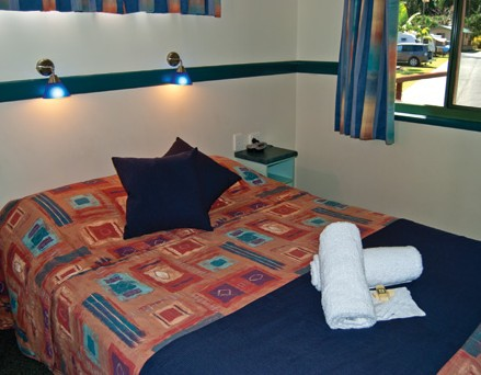 BIG4 Cairns Crystal Cascades Holiday Park - Accommodation Find