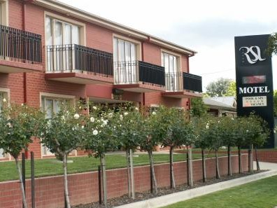 Wagga RSL Club Motel - Accommodation Find