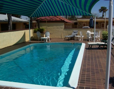 Burke and Wills Motor Inn Kingaroy - Accommodation Find
