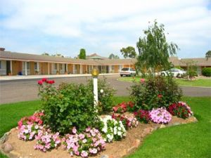 Bega Village Motor Inn - Accommodation Find