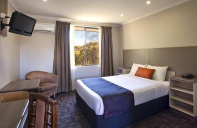 Best Western Reef Motor Inn - Accommodation Find