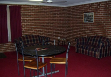 Matilda Motor Inn - Accommodation Find