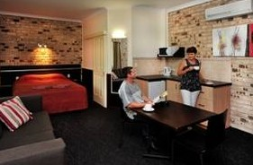 Highlander Motor Inn And Apartments - Accommodation Find