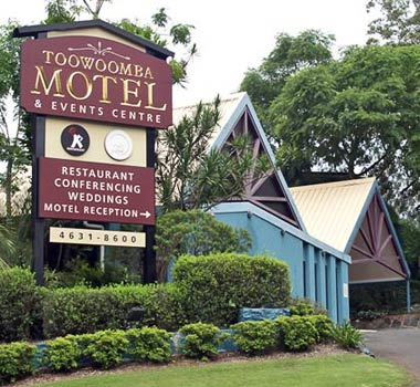 Toowoomba Motel - Accommodation Find
