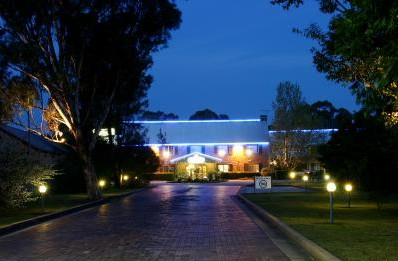 Campbelltown Colonial Motor Inn - Accommodation Find