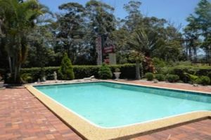 Beerwah Glasshouse Mountains Motel - Accommodation Find