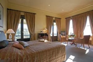 Grand Mercure Mount Lofty House - Accommodation Find