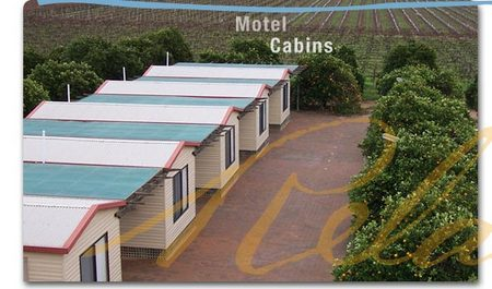 Kirriemuir Motel And Cabins - Accommodation Find