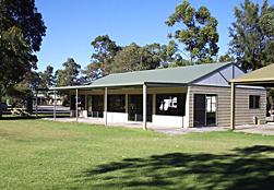 Tanunda Caravan and Tourist Park - Accommodation Find