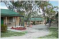 Murray Gardens Motel And Cottages - Accommodation Find