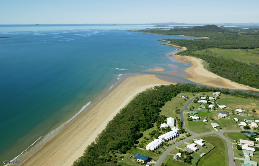 SeaEagles Beach Resort - Accommodation Find