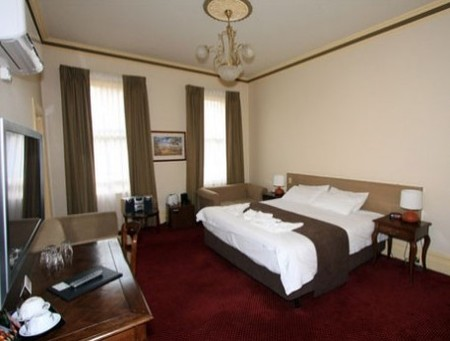 Glenferrie Hotel - Accommodation Find