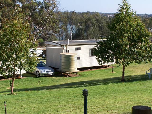 Robinvale Weir Caravan Park - Accommodation Find