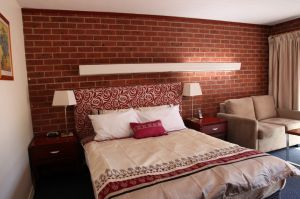 Carnegie Motor Inn and Serviced Apartments - Accommodation Find