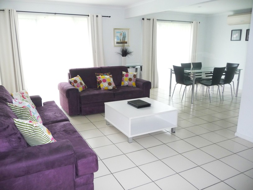 The Shores Holiday Apartments - Accommodation Find