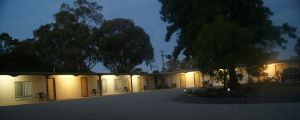 Euroa Motor Inn - Accommodation Find