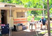 Lakes Resort  Caravan Park - Accommodation Find