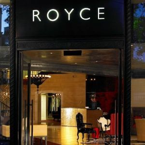 Royce Hotel - Accommodation Find