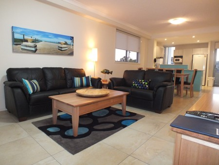 Pacific Marina Apartments - Accommodation Find