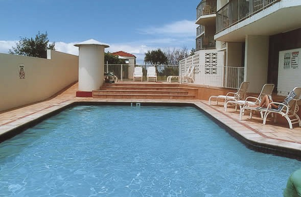 Golden Sands Holiday Apartments - Accommodation Find