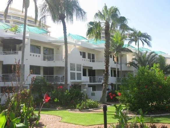 Camargue Beachfront Apartments - Accommodation Find