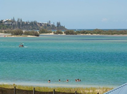 Caloundra Holiday Centre - Accommodation Find