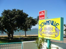 Townsville Seaside Holiday Apartments - Accommodation Find