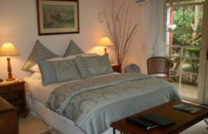 Noosa Valley Manor - Bed And Breakfast - Accommodation Find