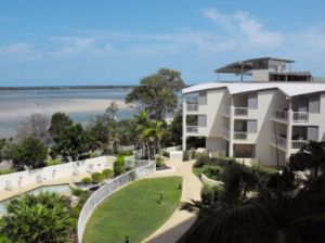 Moorings Beach Resort - Accommodation Find