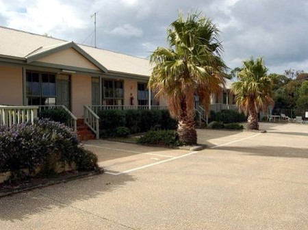 Lightkeepers Inn Motel - Accommodation Find