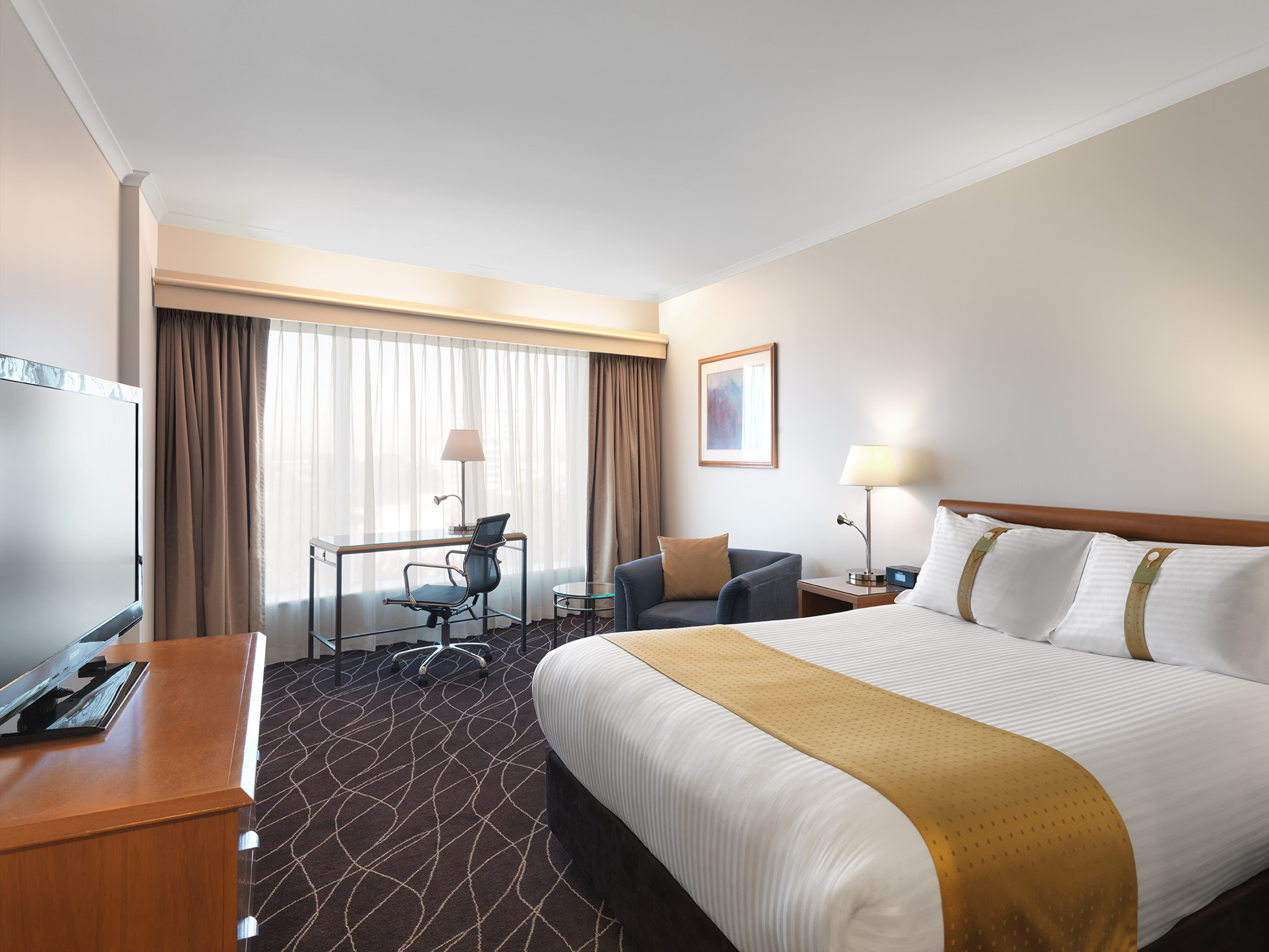 Holiday Inn Sydney Airport - Accommodation Find