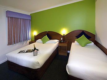 Ibis Styles Perth - Accommodation Find