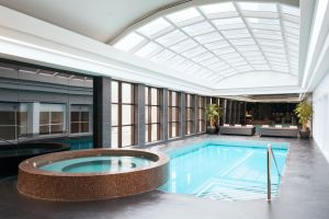 Stamford Plaza Melbourne - Accommodation Find