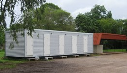 Coolalinga Caravan Park - Accommodation Find