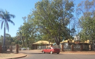 Outback Caravan Park - Accommodation Find