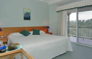 Eumundi Rise Bed And Breakfast - Accommodation Find