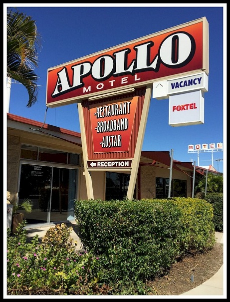 Apollo Motel