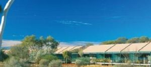 Kings Canyon Resort - Accommodation Find