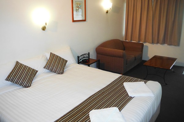 Coffs Harbour Pacific Palms Motel - Accommodation Find