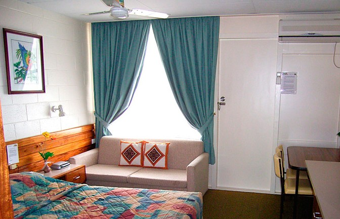 Motel Carnarvon - Accommodation Find