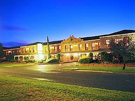 Mercure Port of Echuca - Accommodation Find
