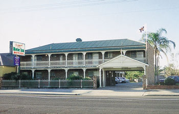 Richmond Motor Inn - Accommodation Find