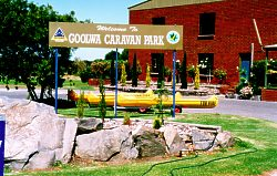 Goolwa Caravan Park - Accommodation Find